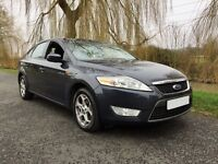 2010 Ford Mondeo 1.8 TDCI Zetec must be seen!