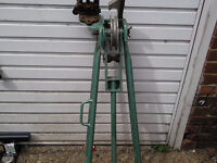hilmor pipe bending tool mint condition £45 ono