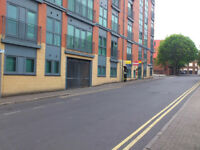 Short-Term Parking Space - Lace Market NG1 1GH
