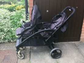 Joie Duo Pushchair