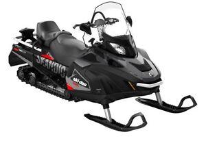 2017 ski-doo Skandic WT 600 E-Tec
