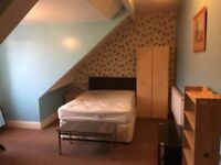 Bills Included. Double Room, On Abbeydale Rd, Sheffield.