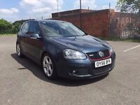 Volkswagen Golf 2.0 TFSI GTI Turbo 2006 5 Door MK5 ***Fantastic Car***