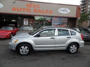 2009 Dodge Caliber SE, PRACTICAL