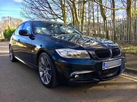 BMW 320d Sport Plus (Rare)