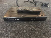 Bush digital freeview recorder 320GB