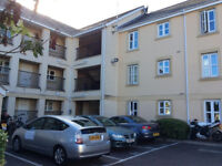 Quiet, fully furnished Bristol one bedroom flat .
