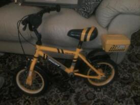 Apollo child's Digby bike