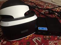 PlayStation VR pack