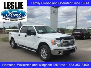 2014 Ford F-150 XTR | 4X4 | Accident Free | Rear View Camera