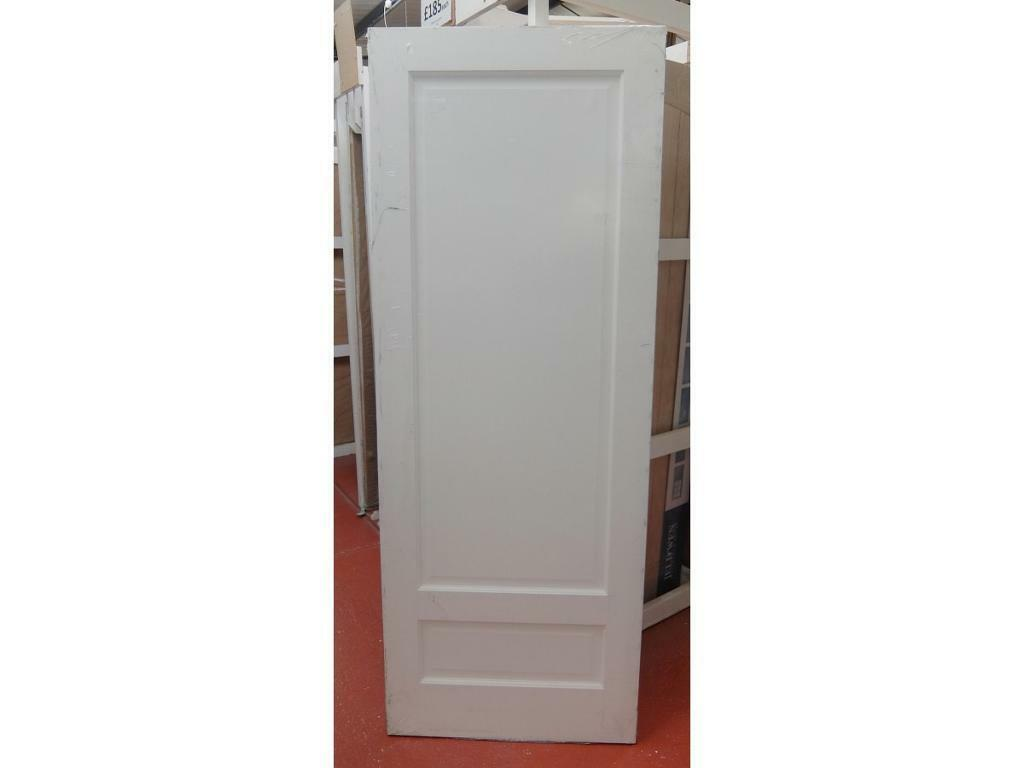Brand New Bq Hardwood Interior Doors Rrp 3999 Cheap In