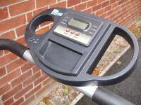 Treadmill. Foldable Good conddition