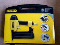 New Stanley APC-BN 50mm Brad Air Nailer