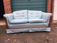 Good condition Vintage Sofa - Free to anyone who can collect