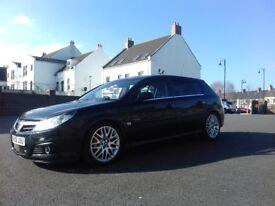 Vauxhall Signum 1.9cdti 150bhp Automatic.Yesterday pass MOT