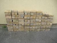 Bricks, new, approx 180.