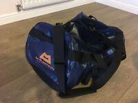 Mountain Equipment Wet-Dry Kit (Duffel) Bag 70l