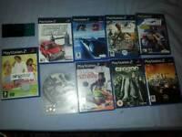 Sony Playstation {PS2}