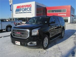 2017 GMC Yukon XL SLT Luxury 8 Passenger 4X4, Blind Spot Monitor