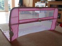 Lindam Bedguard (Pink)