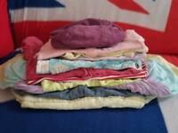 Baby girls 6-12 months bundle