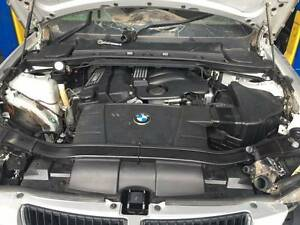 2008 BMW 3 Sedan Coolaroo Hume Area Preview