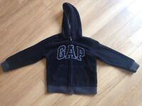 Size 6-7 yrs Gap hoodie