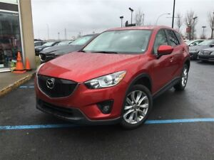 2014 Mazda CX-5 GS AWD + TOIT OUVRANT + MAGS 19''