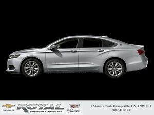 2016 Chevrolet Impala LT  - Low Mileage