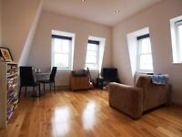 Bright refurbished 1 bed flat with modern fixtures & fittings in between FinsburyPark & Archway tube