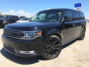 2016 Ford Flex Limited w/ Panoramic Roof & Navigation