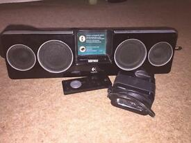 Speakers -open to offers (nothing silly)