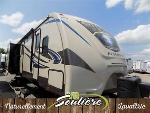 2015 Sunset Trail Reserve 33BD