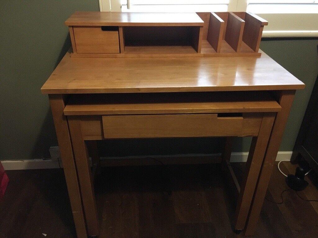 John Lewis desk