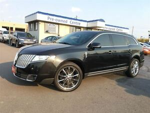 2011 Lincoln MKT 3.5 L EcoBoost AWD