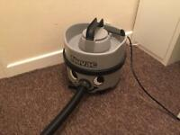 Numatic vacuum cleaner