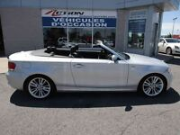 2009 BMW 128i CONVERTIBLE,AUTO,SPORT PACKAGE