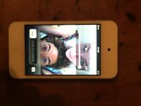 4th Gen Ipod Touch - White - 8GB