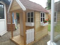 SummerHouse/Wendy House/Play House