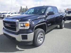 2014 GMC Sierra 1500 Power Options|Keyless Entry|A/C
