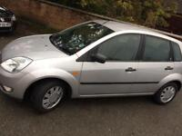 Ford Fiesta doors for sale