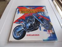 EXTREME STREETFIGHTER MOTORBIKES - THE ULTIMATE COLLECTION