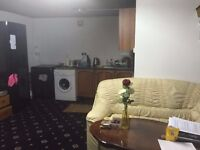 Studio flat for share (female only)