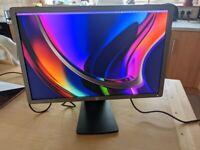 HP EliteDisplay E241i 24-inch IPS Full HD Monitor