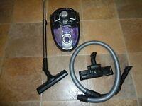 Rowenta Compact Vacuum Cleaner