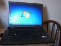 Fujitsu Siemens Esprimo Mobile 5535 laptop