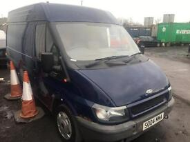 2004 Ford Transit 2.0l May px