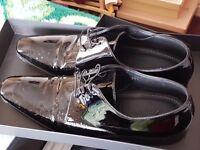 mens hugo boss shoes