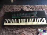 Yamaha PSR-150 keyboard