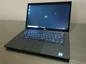 """Brand New Dell Latitude 7480 i5-6300U 8GB RAM 256 SSD Win 10 Pro 14"""" FHD 1920 x 1080 Touchscreen"""